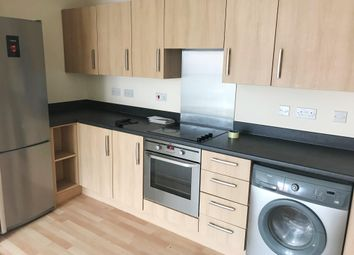 Thumbnail 2 bed property to rent in Century Way, Halesowen
