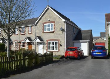 Thumbnail 3 bed end terrace house for sale in Heol Y Fro, Llantwit Major
