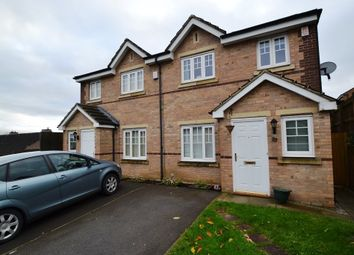 Thumbnail 3 bed semi-detached house for sale in Rockwell Lane, Idle, Bradford