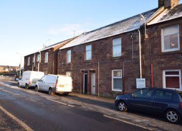 Thumbnail 1 bed flat for sale in Wellington Street, Maybole, South Ayrshire