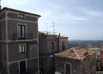 Thumbnail 2 bed town house for sale in Via Trapattu, Santa Domenica Talao, Cosenza, Calabria, Italy
