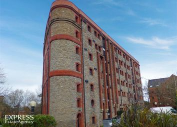 Thumbnail 2 bed flat for sale in Llansannor Drive, Cardiff, South Glamorgan