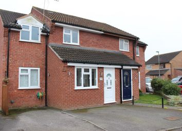 Thumbnail 3 bed property to rent in Clanfield, Sherborne