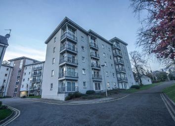 Thumbnail 2 bedroom flat to rent in Queens Crescent, West End, Aberdeen