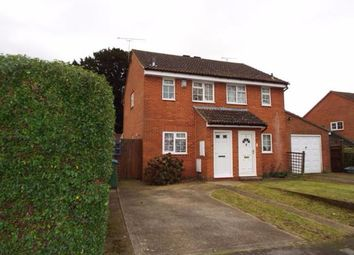 Thumbnail 2 bed semi-detached house to rent in Corbiere Close, Maybush, Southampton