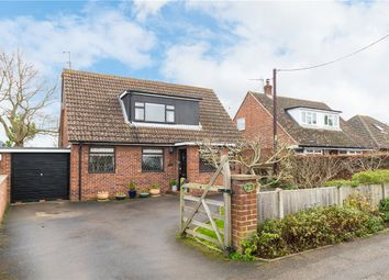 Thumbnail 4 bed detached house for sale in Harwell Road, Sutton Courtenay, Abingdon, Oxfordshire