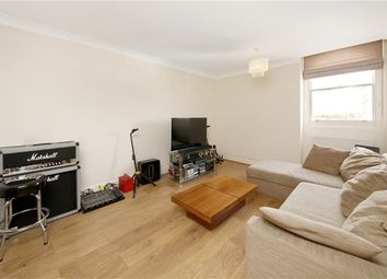 Thumbnail 1 bed flat for sale in Heber Road, London