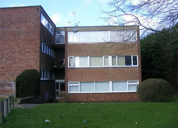 Thumbnail 2 bed flat to rent in Comrie Close, Norton Hill Estate, Coventry