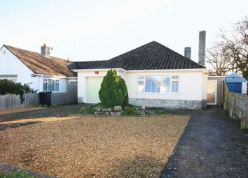 Thumbnail 2 bed detached bungalow for sale in Wilton Close, Christchurch