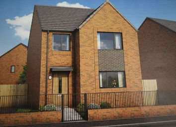 Thumbnail 4 bedroom detached house for sale in Hyde Road, Manchester