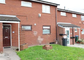 Thumbnail 2 bedroom maisonette for sale in Tregea Rise, Great Barr, Birmingham