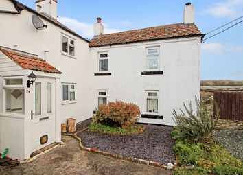 Thumbnail 2 bed cottage for sale in Westbury Road, Yarnbrook, Trowbridge
