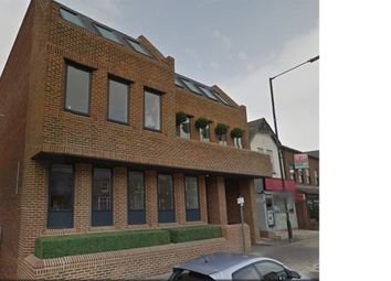 Thumbnail 2 bed flat to rent in London Road, St Albans