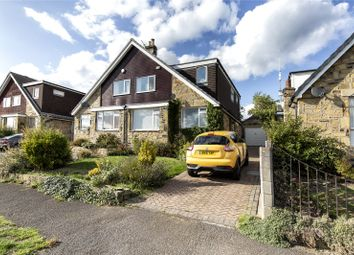 Thumbnail 4 bed semi-detached house for sale in Priory Way, Mirfield, West Yorkshire
