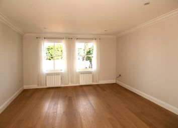 Thumbnail 1 bed flat to rent in West Street, Ewell Village