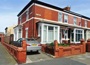 Thumbnail 5 bed end terrace house for sale in Warley Road, Blackpool