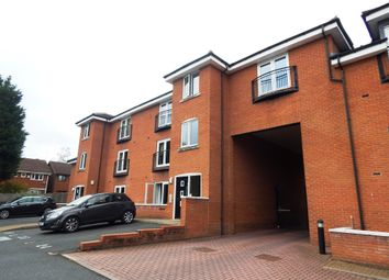 Thumbnail 2 bed flat for sale in Cannock Road, Heath Hayes, Cannock