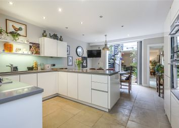 Thumbnail 3 bed semi-detached house for sale in David Mews, London