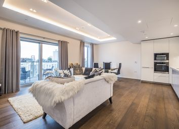 Thumbnail 3 bedroom flat to rent in 1 Lillie Square, London