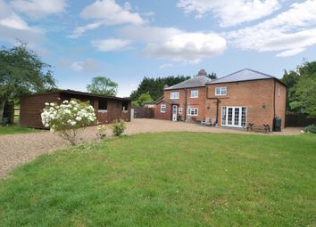 Howe Lane, White Waltham, Maidenhead SL6. 4 bed detached house for sale