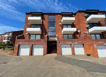 Thumbnail 2 bed flat for sale in Holway Road, Sheringham