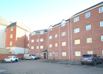 2 bed flat to rent in St. Andrews Street, Semilong, Northampton NN1