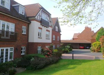 Thumbnail 2 bed flat for sale in Pegasus Court, Hill Village Road, Four Oaks, Sutton Coldfield