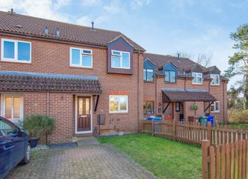 Thumbnail 3 bed terraced house for sale in Hendon Place, Bicester