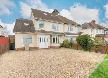 Thumbnail Property for sale in Wootton Road, Kempston, Bedford, Bedfordshire