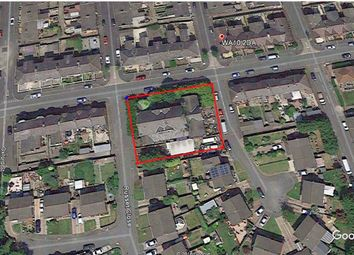 Thumbnail Land for sale in Windle Street, St. Helens