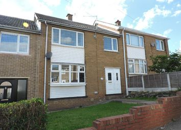 Thumbnail 3 bed town house for sale in Fearn House Crescent, Hoyland, Barnsley