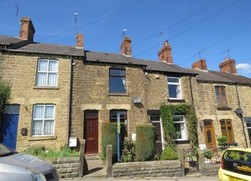 Thumbnail 1 bed cottage to rent in Sough Hall Road, Thorpe Hesley, Rotherham