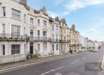 Thumbnail 1 bed flat for sale in St. Margarets Road, St. Leonards-On-Sea