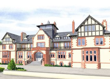 "Thumbnail 3 bed flat for sale in ""Plot 122"" at Phoenix Rise, Gullane"