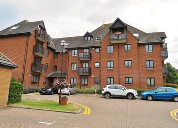 Thumbnail 1 bed flat to rent in Boleyn Court, Buckhurst Hill
