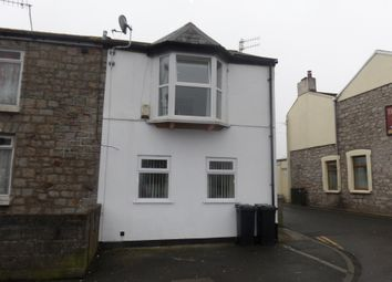 Thumbnail 1 bed flat to rent in Grawen Lane, Cefn Coed, Merthyr Tydfil