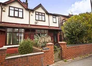 Thumbnail 3 bed semi-detached house for sale in Haresfinch Road, St. Helens