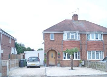 Thumbnail 3 bed semi-detached house for sale in Woodstock Road, Worcester