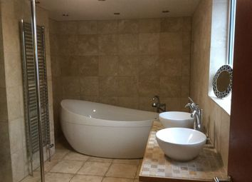 Thumbnail 4 bedroom semi-detached house to rent in St. Michaels Road, Coventry