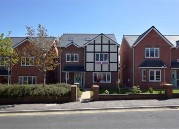 Thumbnail 5 bed detached house for sale in Thorncliffe Road, Barrow-In-Furness, Cumbria