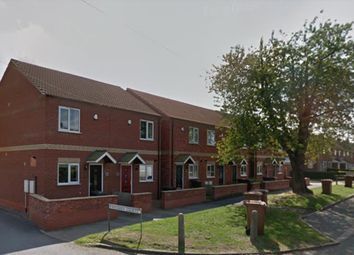 Thumbnail 3 bedroom property for sale in Trelawney Crescent, Lincoln