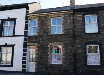 Thumbnail 4 bedroom terraced house to rent in Mill Street, Aberystwyth