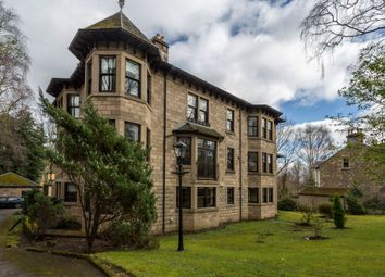 Thumbnail 2 bed flat for sale in Flat 2, 27 Main Road, Paisley