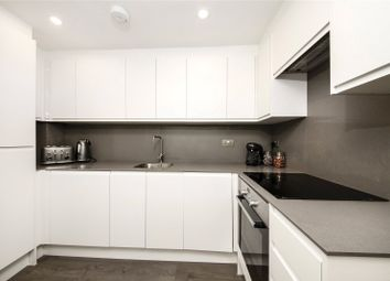 Thumbnail 2 bed flat for sale in St. James Court, 331 Bethnal Green Road, London