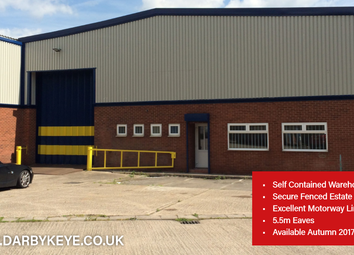 Thumbnail Industrial for sale in Roman Way, Coleshil Industrial Estate, Coleshill, Birmingham