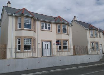 Thumbnail 4 bedroom property to rent in Hayle Terrace, Hayle, Cornwall