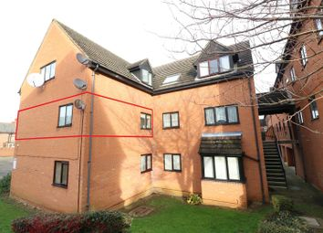 2 bed flat for sale in Highgrove Court, Off Portland Road, Rushden NN10