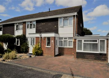 3 bed end terrace house for sale in St Francis Road, Alverstoke, Gosport, Hampshire PO12
