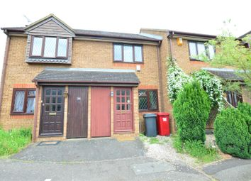 Thumbnail 2 bed terraced house to rent in Langton Close, Cippenham, Slough