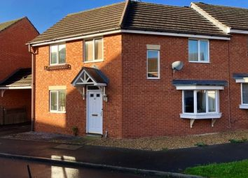 Thumbnail 3 bed property to rent in Curlew Drive, Chippenham